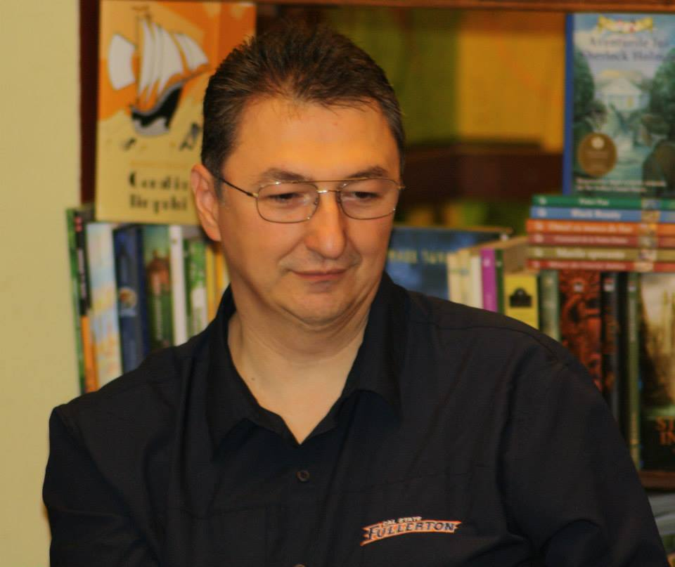 Bogdan Suceavă